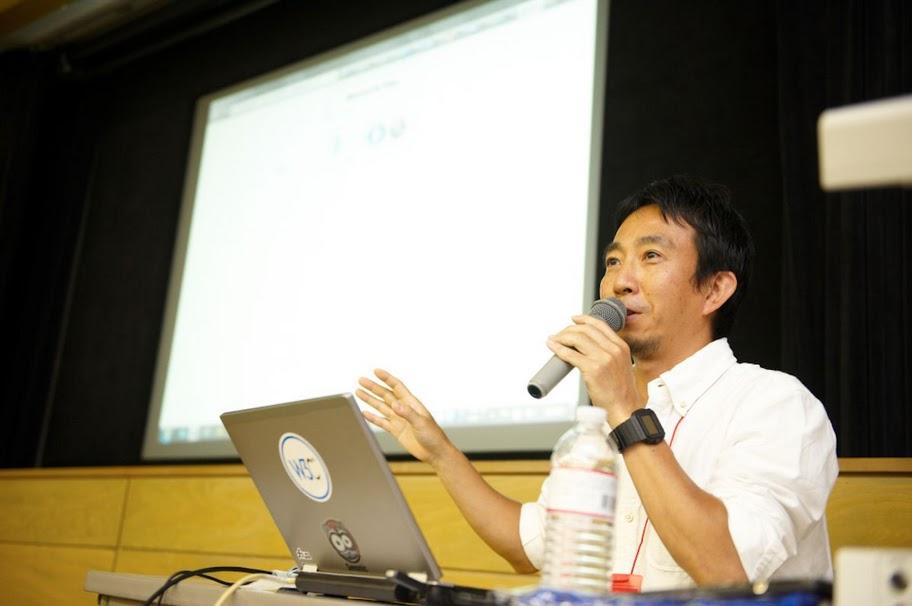Session2 「HTML5で変わるこうなる! Webとアプリケーション」