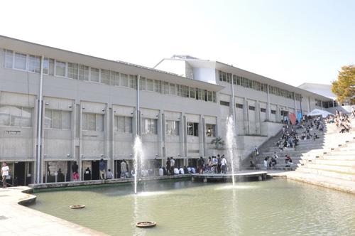京都精華大学 dotFes 2011